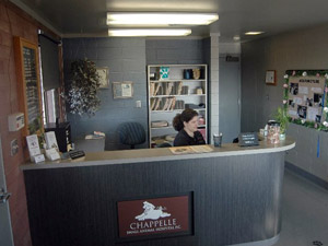 Chappelle Small Animal Vet Hospital